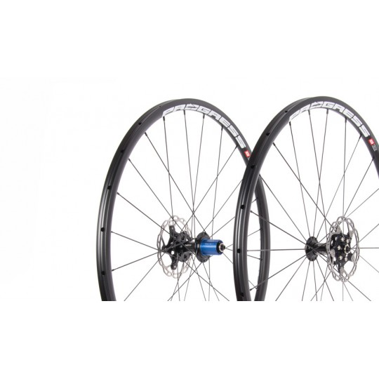 Progress Phantom Disc CX Tubular