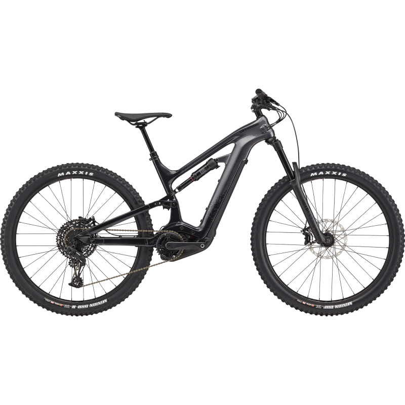 Cannondale Moterra Neo 3+