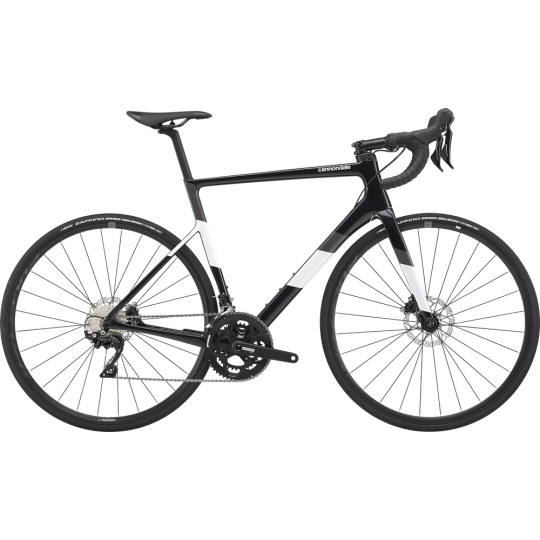 Cannondale Supersix Evo Disc 105