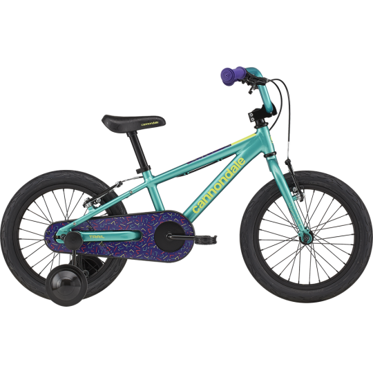 Cannondale Kids Trail 16